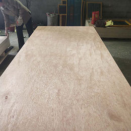 red okoume Plywood from China (mainland)