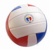PVC Volleyball from China (mainland)