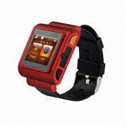 GSM Watch Phone from China (mainland)