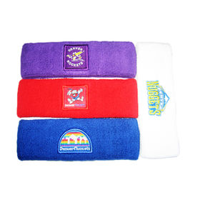 Sports Sweatbands from China (mainland)