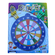 EVA magnetic dartboard from China (mainland)