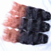 Hair weave from China (mainland)
