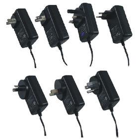 China AC/DC Switching Adapters