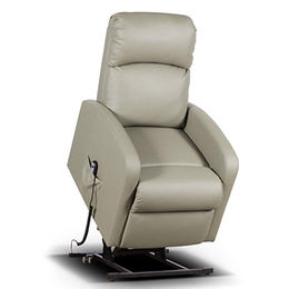 China Lift and Recliner Massage Sofa
