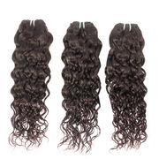 Italian wave human hair weave from China (mainland)