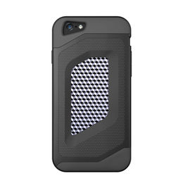 Carbon fiber case for iPhone 6 from China (mainland)