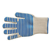 Heat-resistant oven glove from China (mainland)