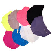 Women's seamless panties from China (mainland)