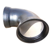 Ductile Iron Socket Bend from China (mainland)