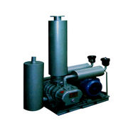 Air-cooled vacuum pump unit from China (mainland)