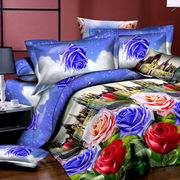 Polyester Bed Sheet from China (mainland)