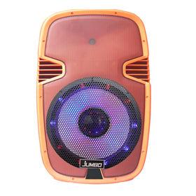 Disco light speaker box from China (mainland)