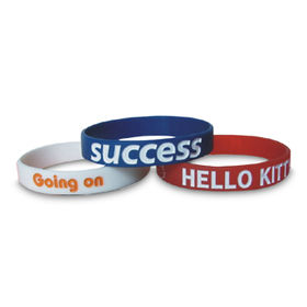 Silicone Bands Manufacturer