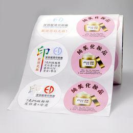 Bar Code Sticker from China (mainland)