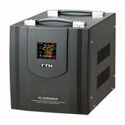 Desk AC automatic voltage regulator Manufacturer