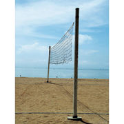 Volleyball nets from China (mainland)