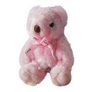 Mini teddy bear from China (mainland)