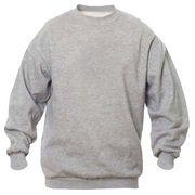 Men's Round Neck Hoodie Sweat Shirt from China (mainland)