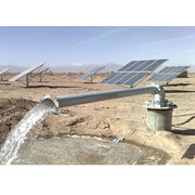 15kW Solar Submersible Deep Well Pump System Manufacturer