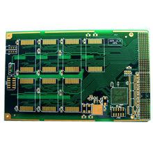 Quick-turnaround PCB from China (mainland)