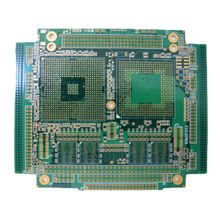 FR-4 PCB from China (mainland)