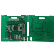 PCB laminates from China (mainland)