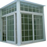 Aluminum Sliding Window from China (mainland)