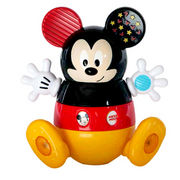 Disney Baby-Mickey Wins Manufacturer