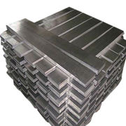 Galvanized flat steel sheets from China (mainland)