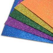 China Glitter EVA Sheets