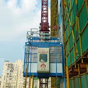 Screw Lift Elevator Manufacturer