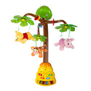 Baby-pooh baby bed bell from China (mainland)