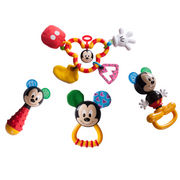 Disney baby-mickey carnival rattle Manufacturer