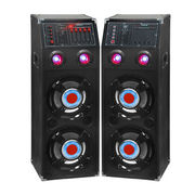 Audio Mixers Speakers from China (mainland)