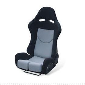 Carbon Fiber Car Seat