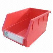 Plastic storage bin box from China (mainland)