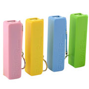 China 2,000mAh gift power bank, super low price with large stock