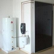 Solar Water Heater Collector from China (mainland)