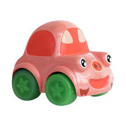 New soft shell car-Baby pig from China (mainland)