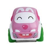 New soft shell car-MoeMOE rabbit from China (mainland)