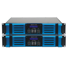 Power amplifier from China (mainland)