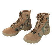 Hiking Army Combat Tactical Military Boots from China (mainland)