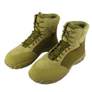 Military Boots from China (mainland)