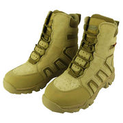 ACM Tactical Action Leather/900D Nylon Boots from China (mainland)