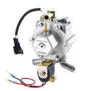 LPG Regulator from South Korea