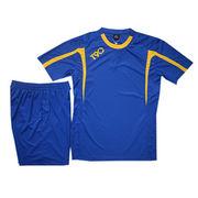 Men's Football Shirt from China (mainland)