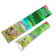 DENTIX Mint Toothpaste from Yiwu Airsun Commodity Co. Ltd