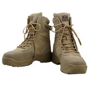 Army Combat Boots from China (mainland)