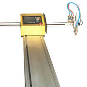 Mini CNC plasma cutting machine from China (mainland)