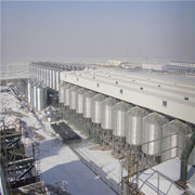 Steel Grain Silo from China (mainland)